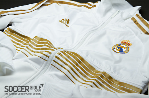 f87ce5a08 adidas Anthem Jackets - Real Madrid
