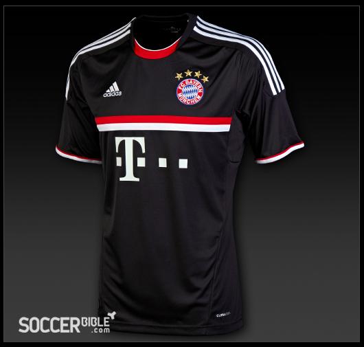 Bayern Munich Third Shirt 2011-2012 - adidas Football Shirt ... d2730c3c7
