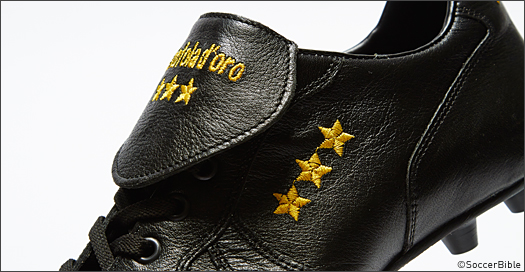73c3a423e Ten of the very best of the game's boots to feature a tongue. - SoccerBible.