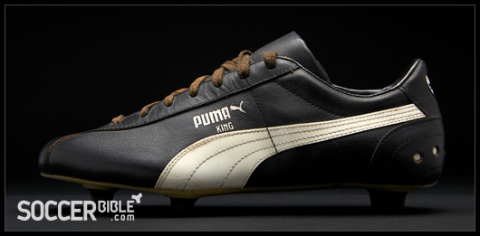 6e08eef4f73 The Puma King story is one of football folklore