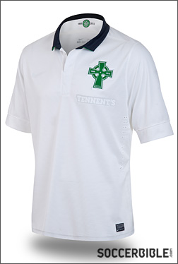 Celtic FC 125th Anniversary Kit - Nike Football Shirt - SoccerBible 81780f2b5