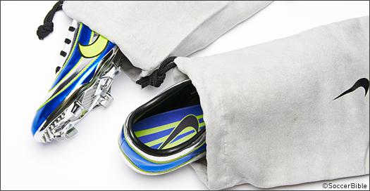 bf45693fb9 Competition: Win Ltd Edition Nike Mercurial Vapor XV R9 Chrome -  SoccerBible.