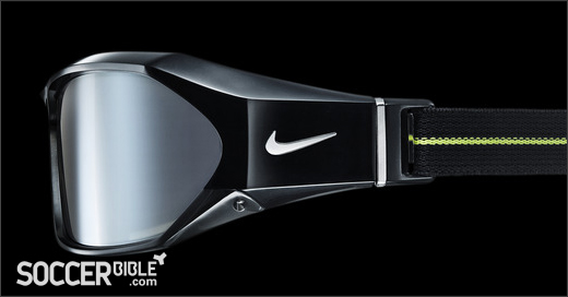 5c0760a76840b1 The training exercises are to first complete a drill without wearing the Nike  SPARQ Vapor Strobe eyewear