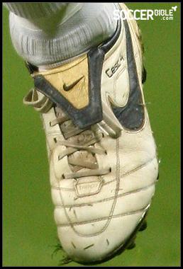 Cesc Fabregas - Football Boots So Far - SoccerBible