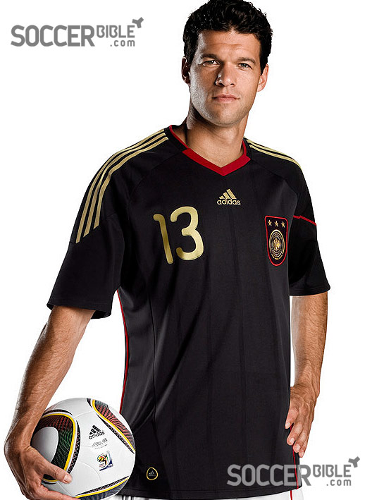 e8c0105e75e Germany Away 2010 - adidas Football Shirt - SoccerBible