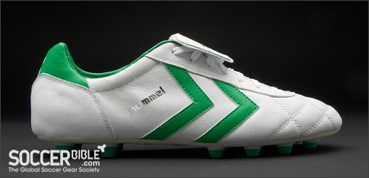 Hummel Old School Star Football Boots