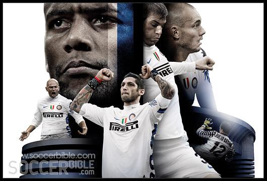 newest c8300 ac62d Inter Milan Away 10/11 Nike Football Shirt - SoccerBible