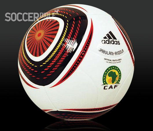 5d7ac2469c The adidas Jabulani Angola ball is the official match ball for the Africa  Cup of Nations, and it continues the celebration of football on the African  ...