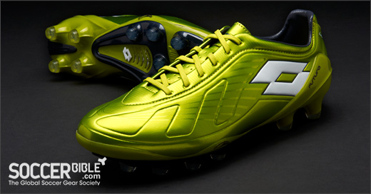 Lotto Futura 100 Football Boots - Green Blue - SoccerBible 323e6aa7021a