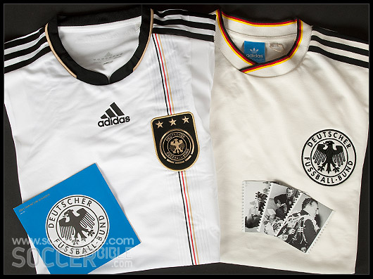 490ba3fbe92 Ultra Collectors Edition - DFB Authentic Germany Football Jersey ...