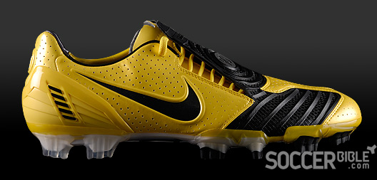 Power Football Boots - Nike T90 Laser