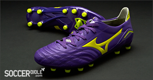 brand new 75e5a 15d37 The Mizuno Morelia Neo soccer cleats incorporate lightweight performance  with a quality leather upper. Weighing in at a very impressive 170g, ...