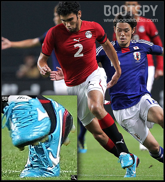 mizuno football players