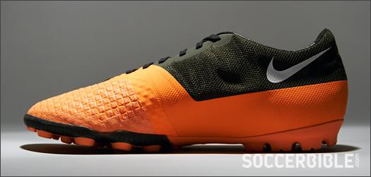 b75a17fe4e2ec Nike FC247 Collection  Bomba Finale II - Orange White Sequoia ...