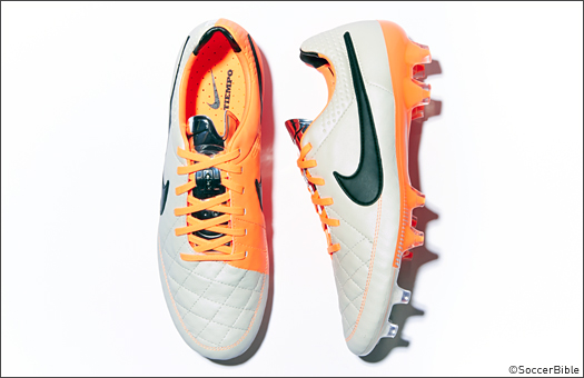 san francisco 72e3e 4960d Nike have officially revealed their completely re-designed Nike Tiempo  Legend V. Incorporating new technology, innovative concepts and wrapped up  in a Vivid ...