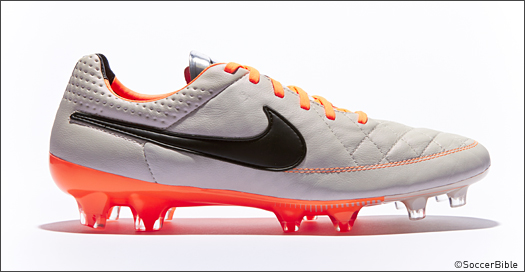 e1a15b2d9 The Nike Tiempo has long been the brand's flagship heritage model, rich in  history and worn by some of the games true legends. The Nike Tiempo Legend V  has ...