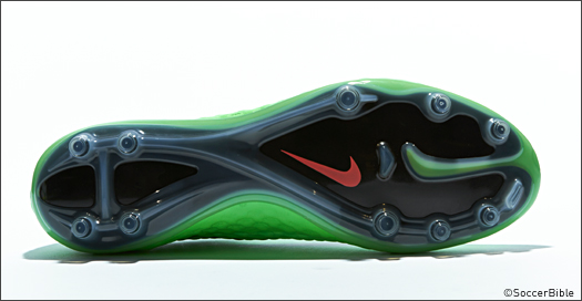 6c9bcf932536 ... The new Neo Lime Black Nike HyperVenom Phantom football boots are  available from selected stockists ...