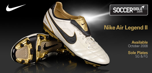 Heritage Football Boots - Nike Air