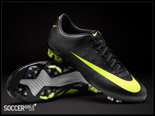 Nike CR Mercurial Vapor 7 Football Boots – Black Volt Dark Shadow -  SoccerBible. 91467477c