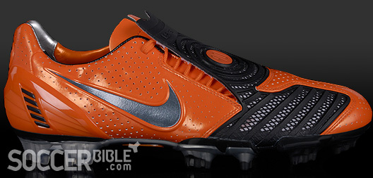 90671ccd4c12 The unique new colourway features on the synthetic upper, and incorporates  Nike's new perforated technology. Combined with the waterproof eVent  material ...