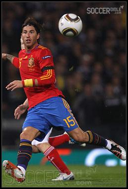 723652d12950 International Football Boots Spotting - 13/10/10 - SoccerBible