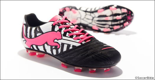 super popular 80b0a 4c963 The new Dia del Futbol PUMA PowerCat Graphic football boots will be  available at selected online .