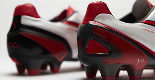 Puma King Amp King Sl Football Boots Whiteredblack Soccerbible