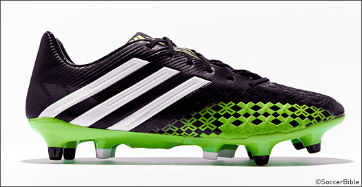 detailed look fa211 7ece0 Predator favourites Nasri, Oscar and Kaka have already been spotted wearing  the new Preds and with players such as Torres and Juan Mata set to wear  them too ...