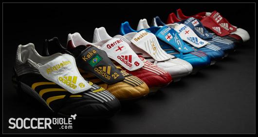revolución hijo judío  adidas Predator Absolute Colours - Football Boots Vault - SoccerBible