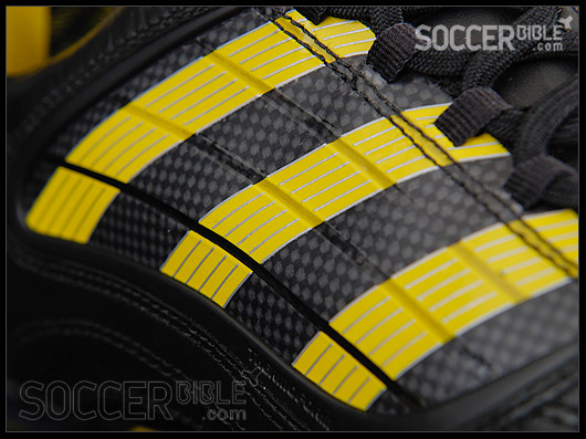 black predators adidas
