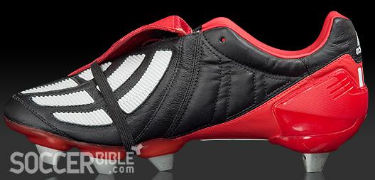 super cheap sale retailer picked up Football Boots - adidas Predator Mania 2002 - 12/10/09 ...