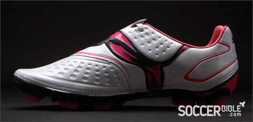 40634ce35d6e The new White Pink Navy colourway is Puma s second v1.11 to feature a white  upper