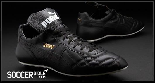 The new Puma King Top di soccer cleats utilise many of the same features  that made the King the legend it has become. Puma found a winning formula  and have ... 94c2b2a5406a