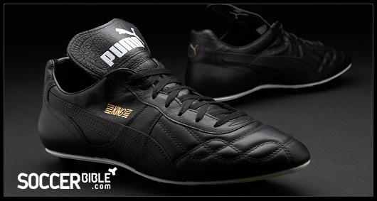 puma king classic top di black