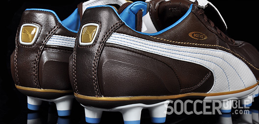 new style 0899d d289a The Puma King XL Italia football boots are a special edition boot, released  in conjunction with the Italian national team and the 2009 Confederations  Cup in ...
