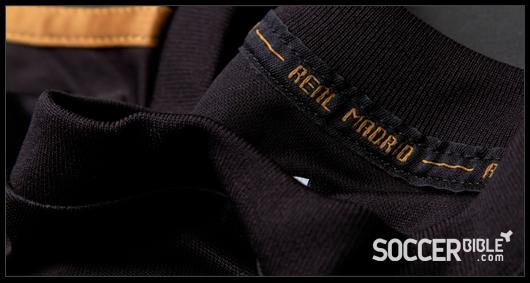 Real Madrid Away Shirt 2011-2012 - adidas Football Shirt - SoccerBible 783ce205b