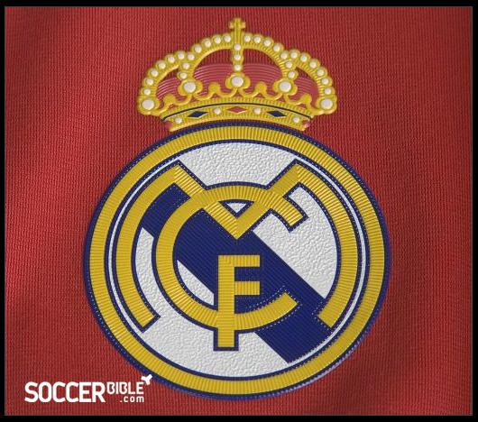 Real Madrid Third Kit 2011-2012 - adidas Football Shirt - SoccerBible a2e0d4eca