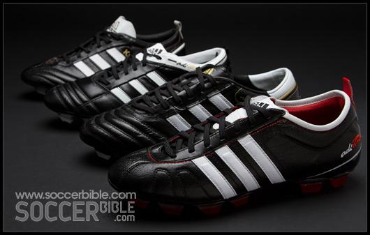 adidas adiPURE I to IV - Football Boots