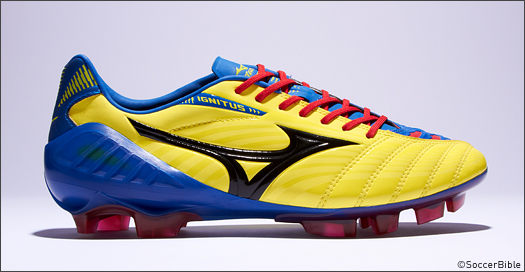 dc5f207934d Mizuno launched the third generation of the Wave Ignitus this summer