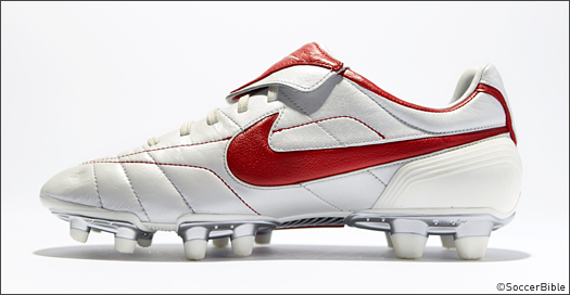 low priced ddaef d78bf A look back at Nike's most recent Tiempo series. - SoccerBible