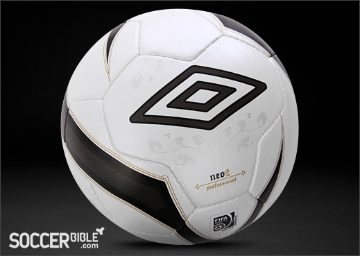 0e56bf33fd FA Cup Neo 2 Pro - Official Ball for the 2012 FA Cup Final - SoccerBible