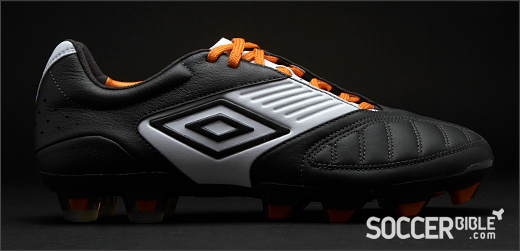 6a201d807 ... especially This boot certainly tops our list of recent Umbro releases.  The colourway lends itself perfectly Umbro Geometra ...