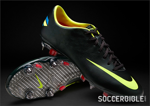 low priced 1fc5b 1825e Nike Mercurial Vapor VIII Football Boots - SeaweedVoltChallenge Red