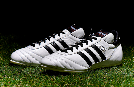 07b9ebb2d27c adidas Release Limited Edition White Copa Mundial. Every now and again a  boot arrives that's just that little bit more special then your standard  launch and ...