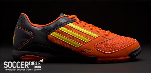 adidas adi5 X ite Football Shoes SoccerBible