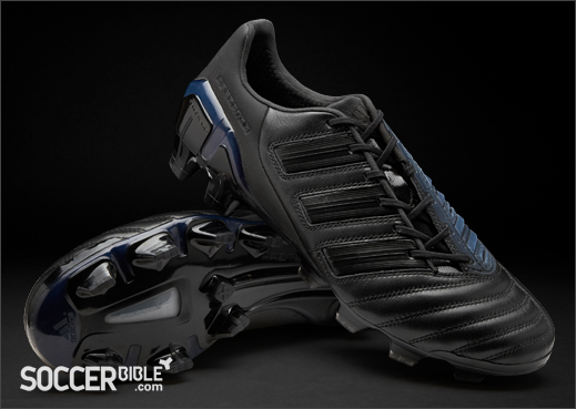 adidas adipower Predator Black Out Football Boots - SoccerBible afb239e43