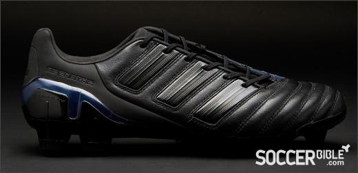 adidas adipower predator blackout football boots
