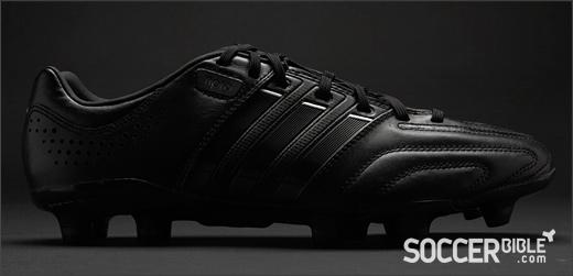 adidas adipure blackout