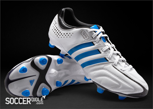 2012 AdiPure 11Pro Adidas Football Boots *In Box* SG