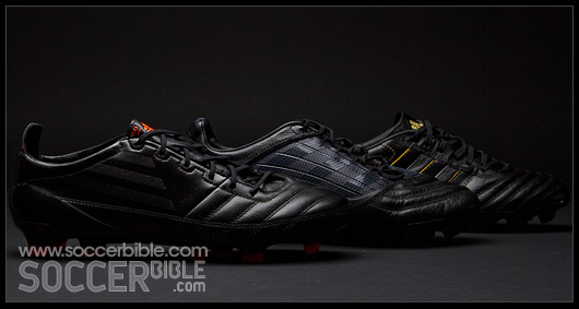 adidas black pack soccerbible